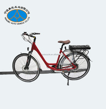 Chinese city electric bike, cheap electric bike for sale