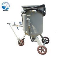 Industrial used sandblasting equipment for sale