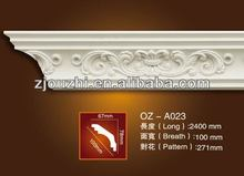Home cornice decoration,wall decoration cornices,ceiling cornice moulding