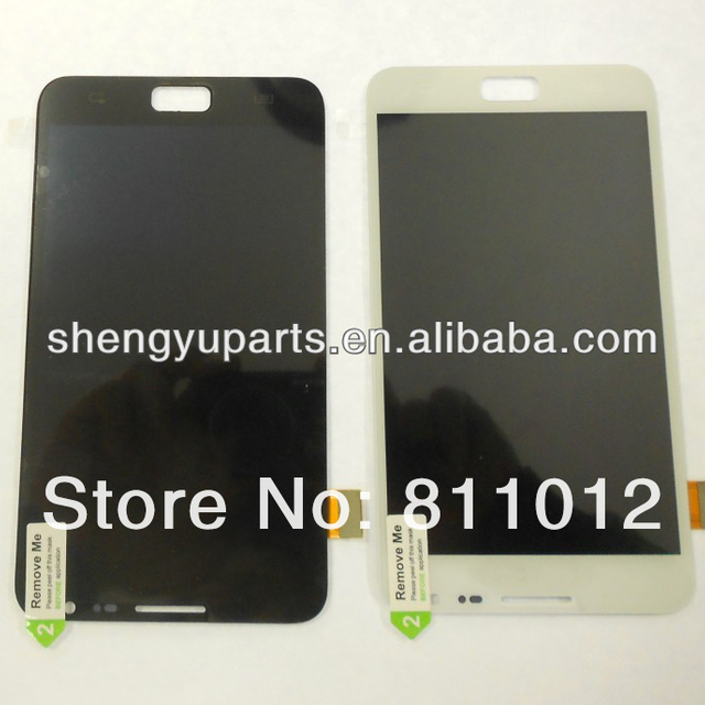 Hotsale LCD+Touch Screen For Samsung Galaxy Note N7000 i9220 Display Digitizel screen