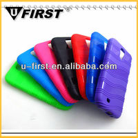 New arrival hot sell phone case for samsung galaxy S4,TPU gel case