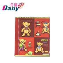 Cheapest Carton Picture Animal Mini Album for children