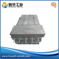 Anodic Protection,Aluminum Alloy Sacrificial Anode