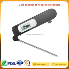 Instant Read Electronic Kitchen Meat food cooking Thermometer with Digital LCD