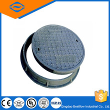 2016 Hot Sale Low Price cast iron grate/frp manhole cover with good quality
