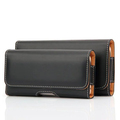 Smart Phone PU Leather Wallet Flip , Cell Phone Leather Cover For iPhone 7