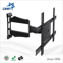 home theater motorized sliding tv wall mount for most 65 screen