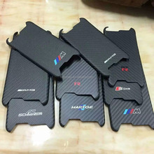 mold make real carbon fiber cell phone case for sale