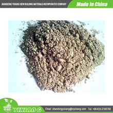 Chinese cheap price bulk fly ash materials for cement