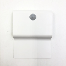 LED mini square pir motion sensor night <strong>light</strong> for room cabinet convenient <strong>china</strong> cabinet <strong>light</strong>