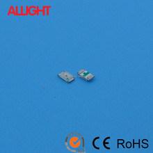 Hot sale smd led light red emitting diode surface mount lamp 0603 red led