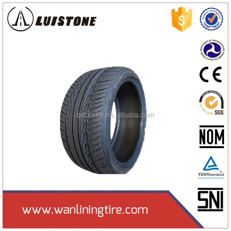 Chinese tire High quality lanvigator car tyres 225/40r17 with ECE DOT GCC certificates