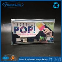 promotional pvc ice wine bag