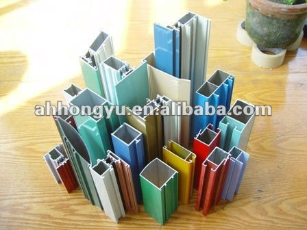 window aluminium extrusion