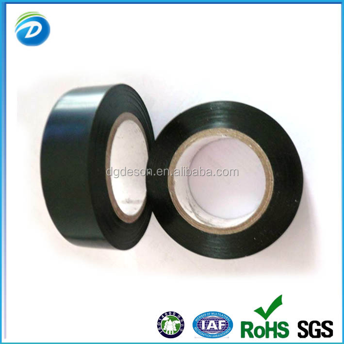 High Performance Fire Retardant Electrical Insulating Tape