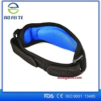 OEM neoprene elbow support / sport elbow sleeve/ tennis elbow brace