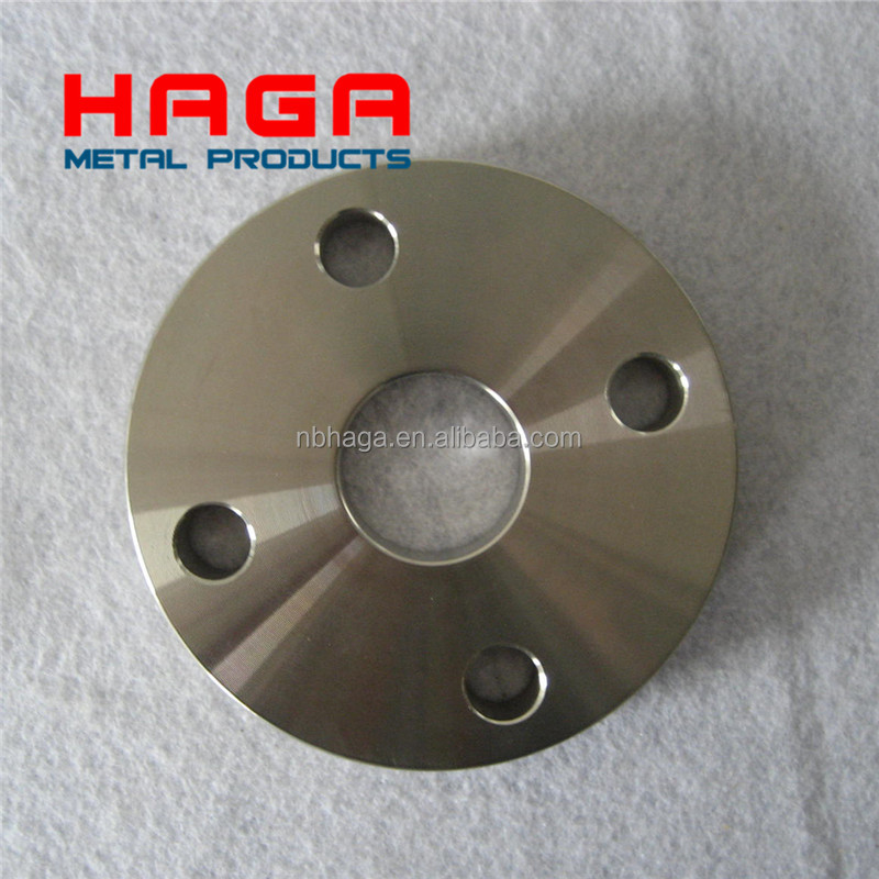 Stainless steel pipe fittings flange