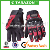 Top sale motorcycle racing glove for motocross