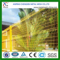 Hot Sale Wire Mesh Fence / 3d Wire Fence / Fence for Flower Beds (Direct Factory)