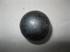 60Mn grinding resistant grinding carbon steel metal media forged ball