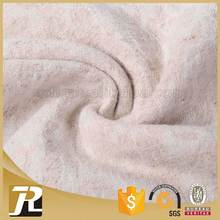 Hot Selling latest design cheap good serve crinkle linen fabric