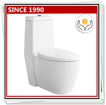 E001 Welch high toilets for elderly S-TRAP 250 300 400mm