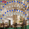 Fashion Crystal Bead Curtain For Home And Wedding Decoration