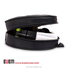 BUBM Portable Earbud Earphone Pouch Durable Headphone Bag Protective Carrying Case