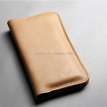 High Quality Leather Wallet Custom for iPhone 5 Case, for iPhone5c Case