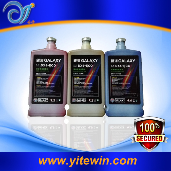 Original Digital led uv inkjet printer ink
