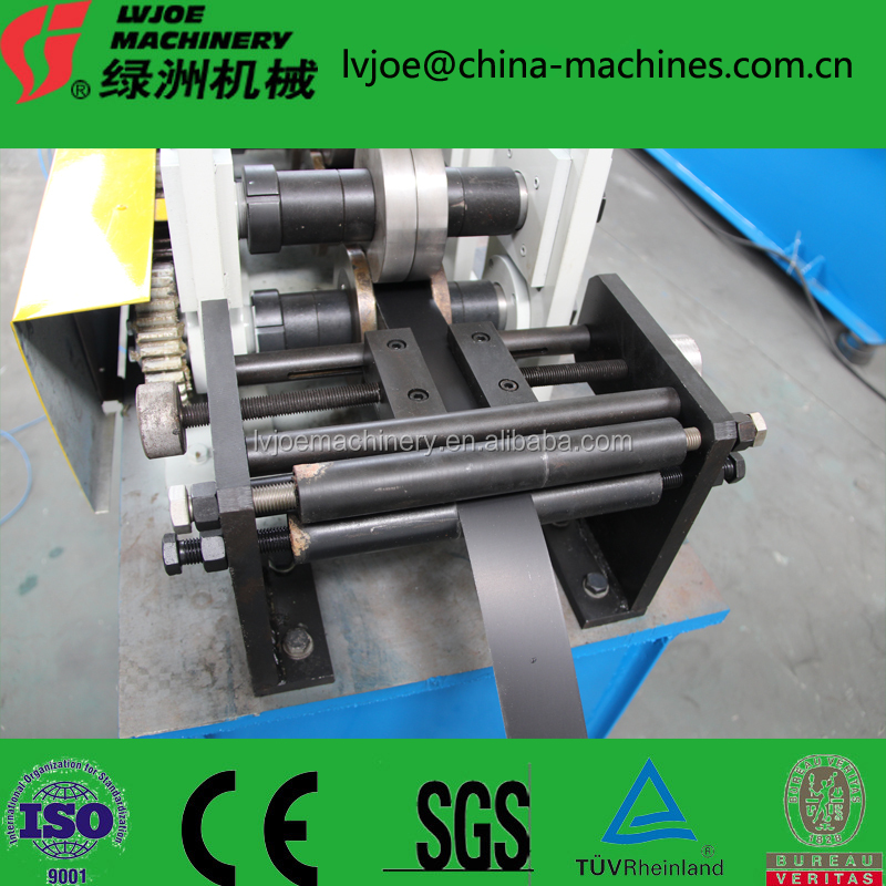 2017 hot sale Light Steel Metal Frame Roll Forming Machine /Drywall Stud Roll Forming Machine