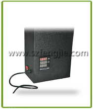 Connect large ventilation system or air condition system electronic aroma diffuser