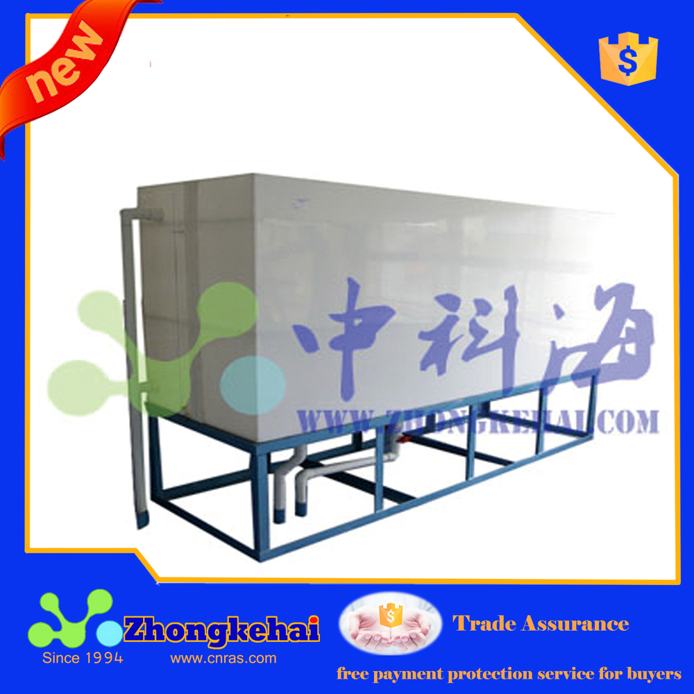 PP Electroplating Tank/ Plating Tank/ washing bath
