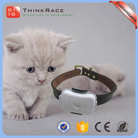 High-tech Magnetic charging mobile phone tractive gps pet Voice Monitoring tracker