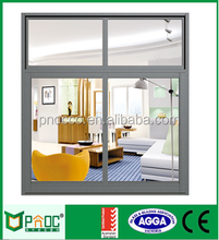Aluminium Alloy Energy Efficient Sliding Window PNOC0025SLW
