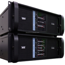 FP14000 2400W Extreme High Power Professional Subwoofer Amplifier