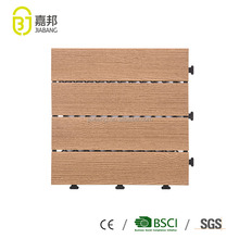 2016 best decking wood plastic interlocking composite cheap flooring tile price hot sale in pakistan