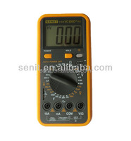 High Quality Digital Multimeter with Manual VC890D