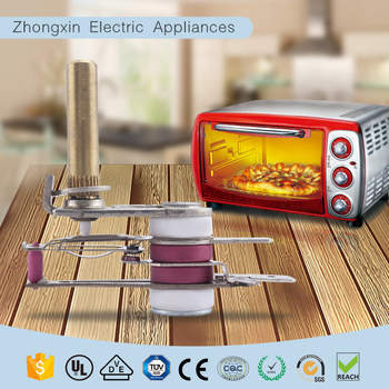 hot selling china manufacturer electrical appliances parts bimetallic thermostat 250v