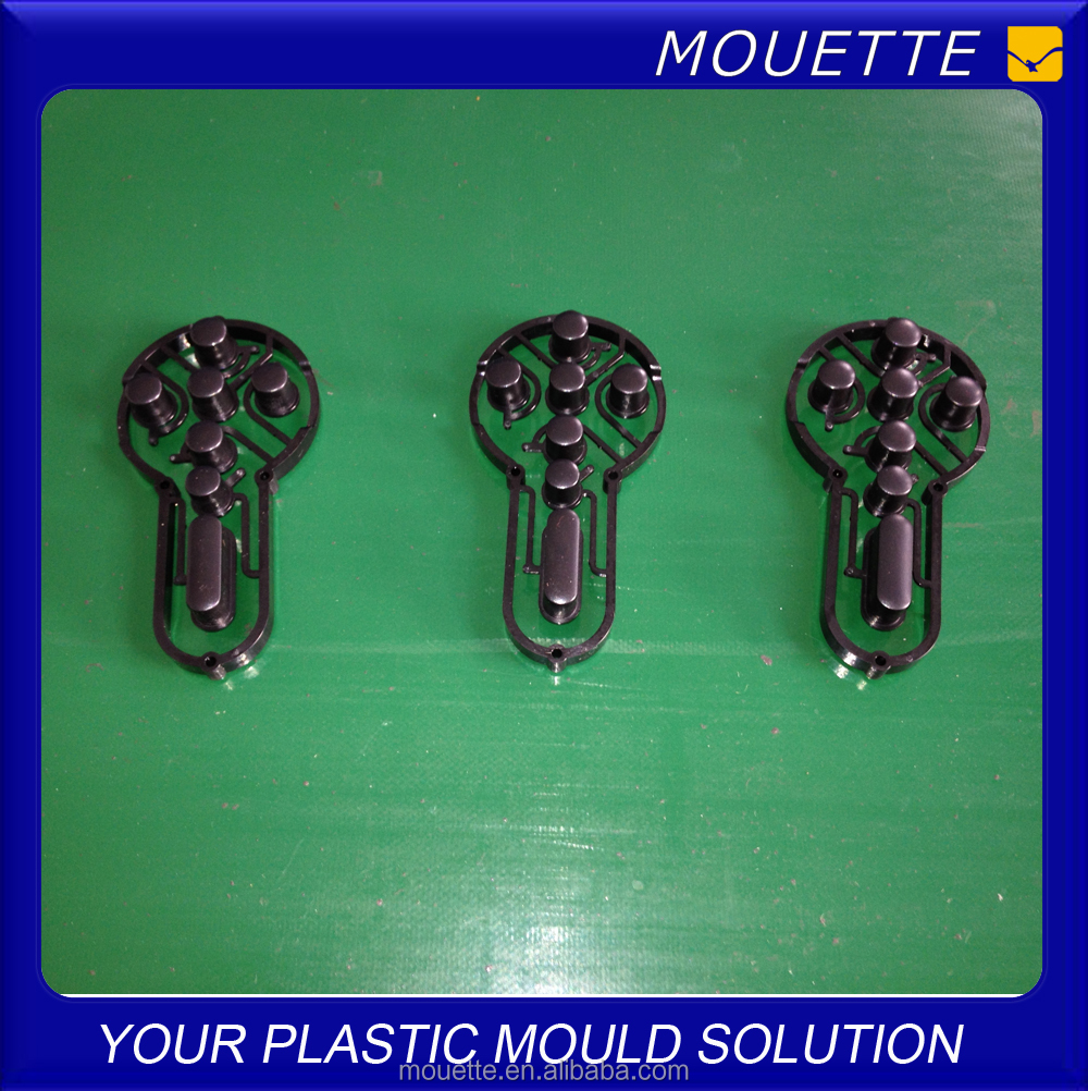 Super Quality high telephone injection mold