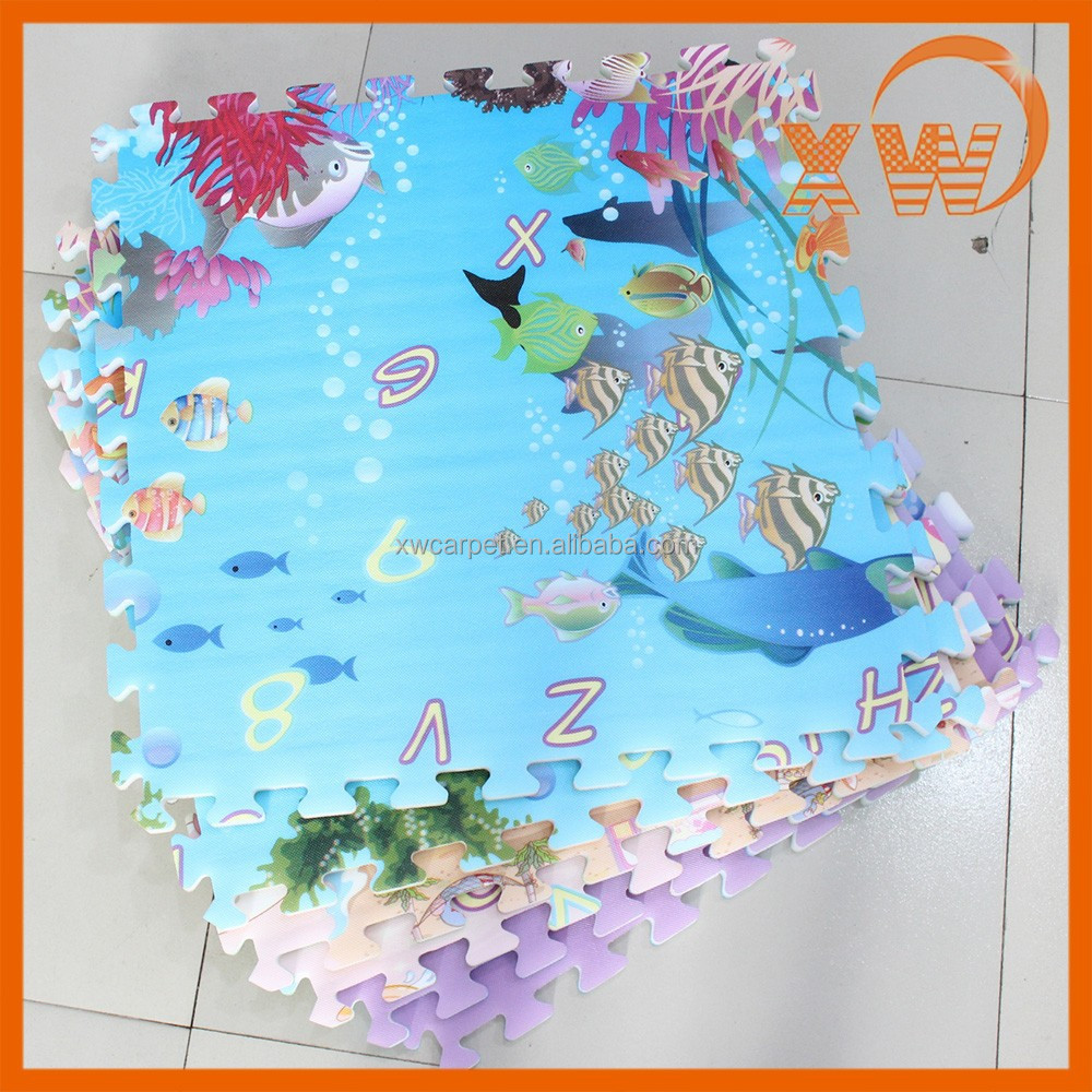 Baby bed fall prevention - Bed Fall Prevention Mats Child Puzzle Bed Fall Prevention Mats Child Puzzle Suppliers And Manufacturers At Alibaba Com