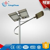 Unique design 2016 jiangsu manufacturer smart street lighting system 60w solar street led lights products