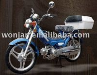 Cub motorcycle/moped motorbike/WJ48Q-5 with 50cc engine