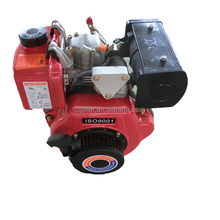 Brand diesel engine of tiller for sale