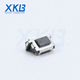 3*6 heavy plate switch side press tact switch bluetooth earphone tactile push button tact switch