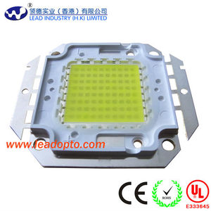 Hot sale high power led flood chips light