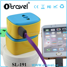 2016 new gifts item Travel Adapter Us Au Uk to Eu Plug Travel Promotion,Buy Promotional Travel Adapter Us Au Uk to Eu Plug