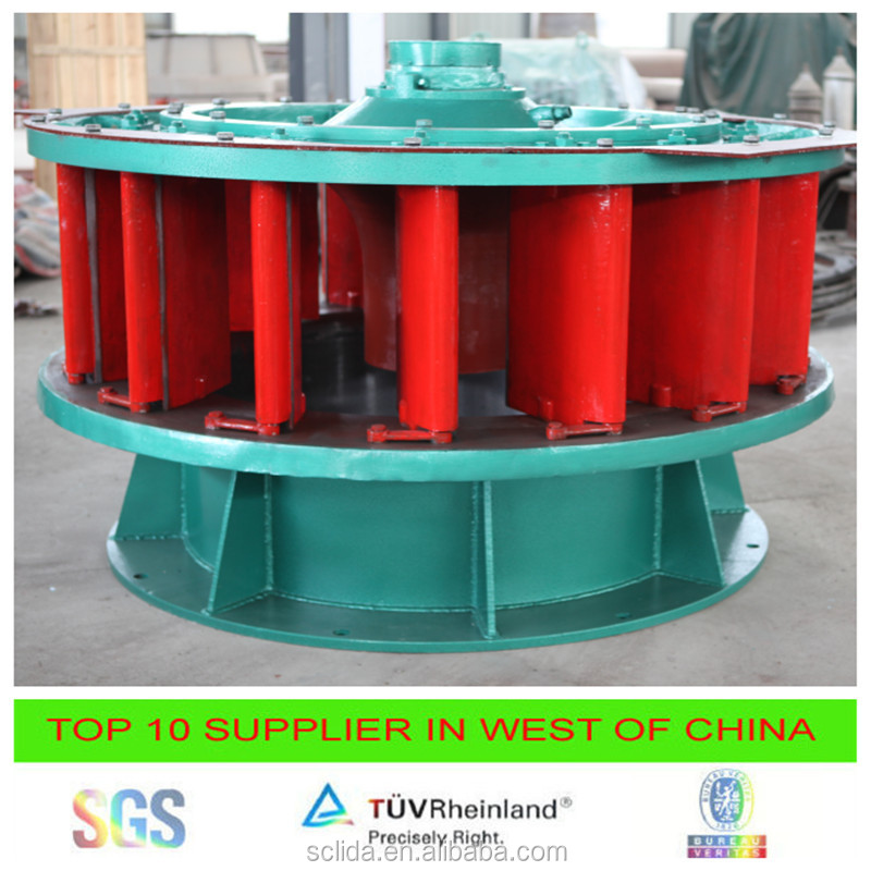 axial water turbine/Chinese hydro power/exported water turbine
