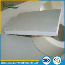 Paper Faced Fire Resistance Gypsum Ceiling Tile Board