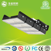 Aluminum Alloy Highway Lights IP65 Road Lights 120w LED Street Lights module design